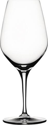 Authentis  4 stk. Rødvinsglas