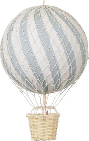 Luftballon Stor - Dark Mint