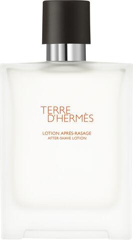 Terre d'Hermès Aftershave Lotion