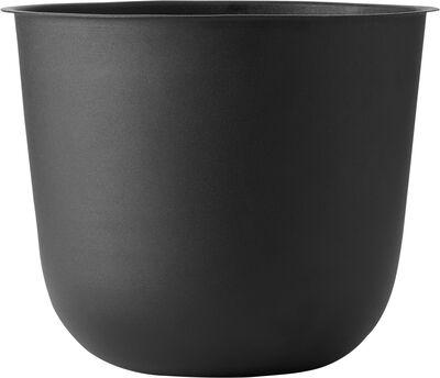 Wire Pot, Black