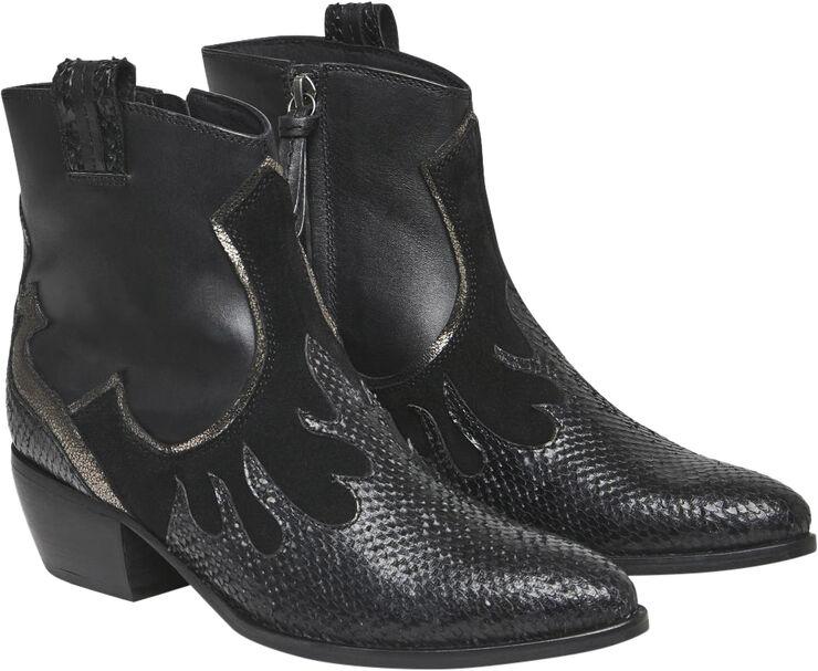 Tahani western boot