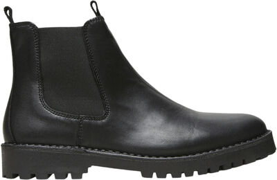 SLHRICKY LEATHER CHELSEA BOOT W