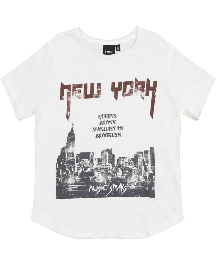 Nitsohon t-shirt