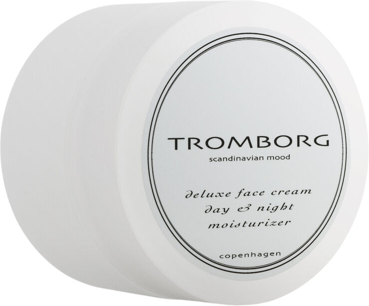 Deluxe Face Cream Day & Night Moisturizer