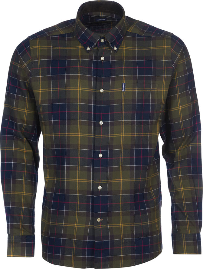 Barbour Murray Tr