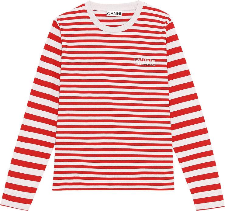 T2962 SOFTWARE Langærmet T-shirt