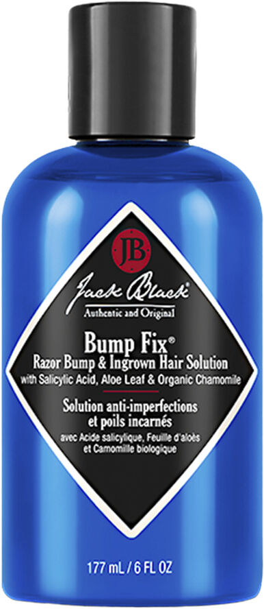 Bump Fix Razor Bump & Ingrown Hair Solution