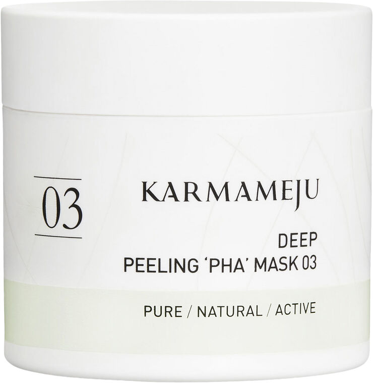 Peeling Mask 03 Deep 65 ml.