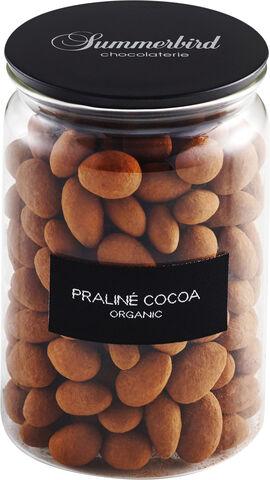 Øko mandler cocoa 450g