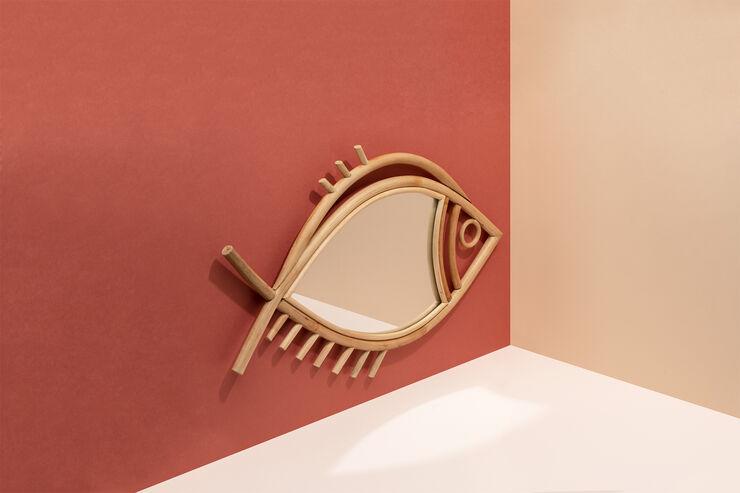 Spejl  Tan-Tan Wall Mirror XL