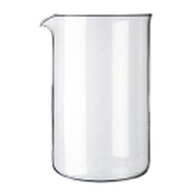 Reserveglas til stempelkande, 12 kopper, 1.5 l