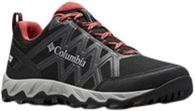 COLUMB W Peakfreak Outdry X2, Black