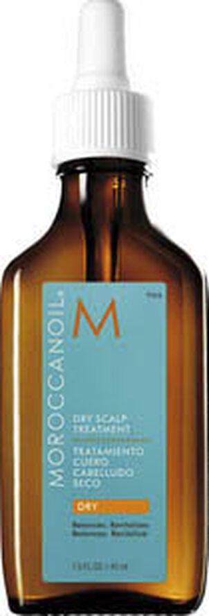 Dry Scalp Treatment, 45 ml.