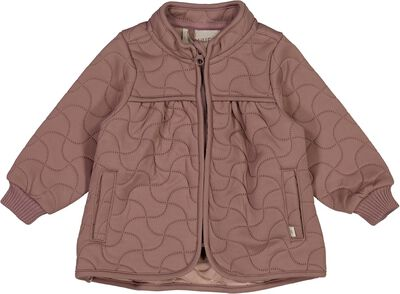 Thermo Jacket Thilde