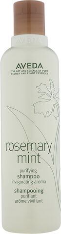 Rosemary Mint NEW Shampoo 250ml