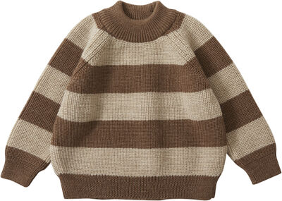 WITUM KNIT SWEATER