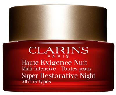 Super Restorative Night Cream Normal Skin 50 ml.