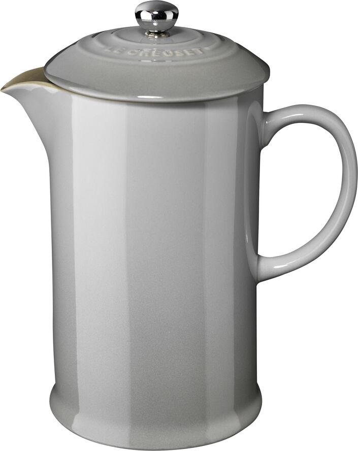 Stempelkande 0,8 L, Mist Gray