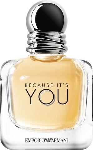 Emporio You She Eau de Parfum