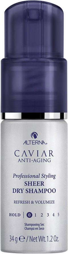 ALTERNA Caviar Anti-Aging Styling Sheer Dry Shampoo