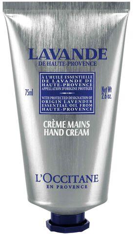 Lavender Hand Cream 75 ml.
