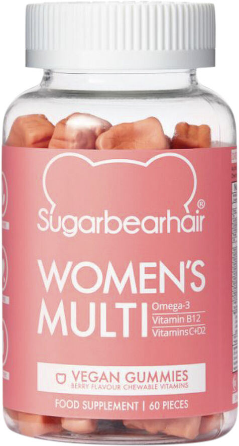 Women's Multi Vitamins