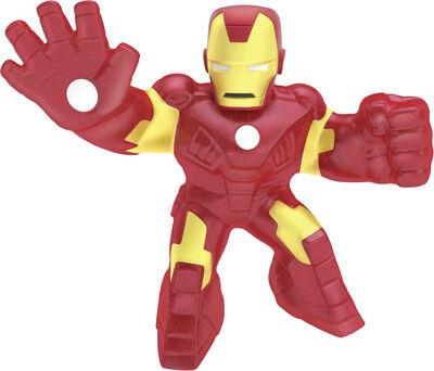 Goo Jit Zu Marvel - Iron Man
