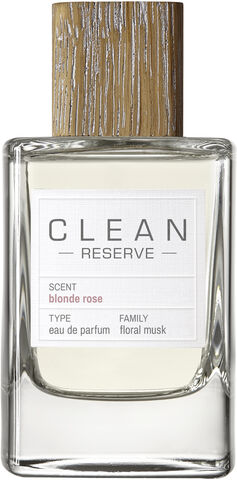 CLEAN RESERVE - Blonde Rose 100 ml.