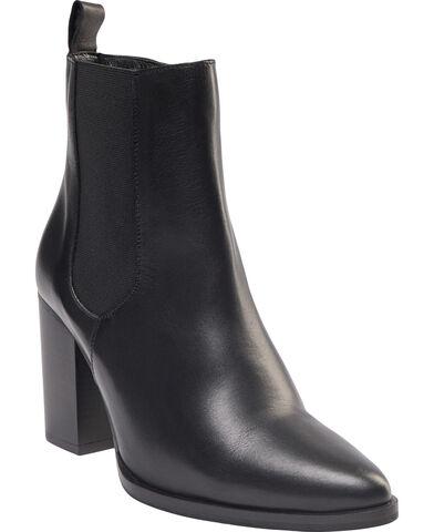 BIAJUDIA Leather Boot