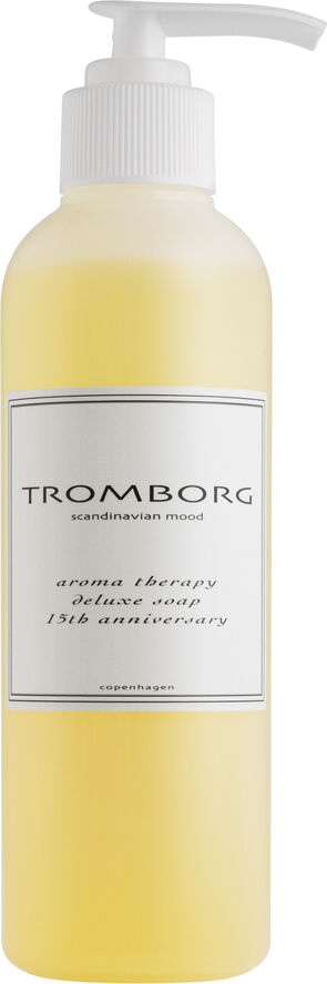 Aroma Therapy Deluxe Soap 15th Anniversary