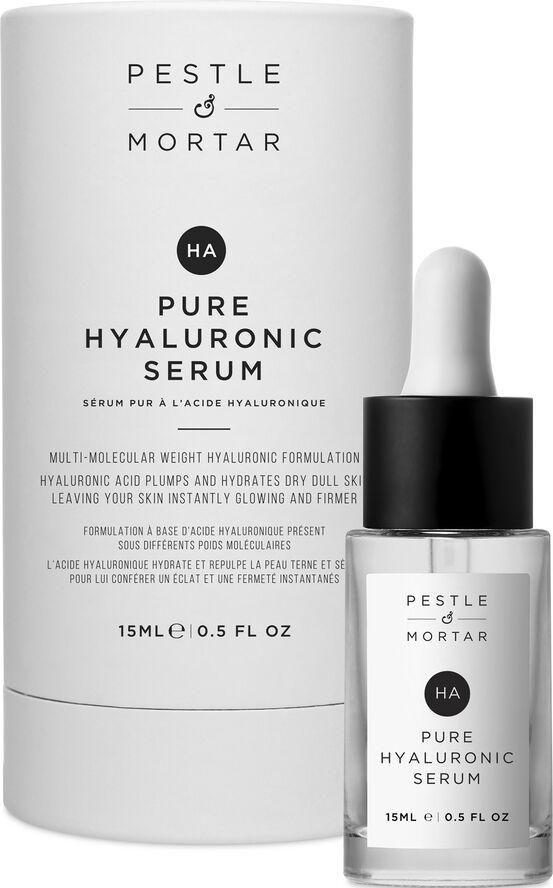 Pure Hyaluronic Serum 15 ml
