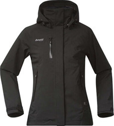 Bergans Flya Insulated jakke, Black