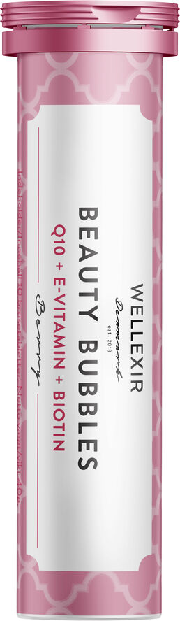 Wellexir Beauty Bubbles