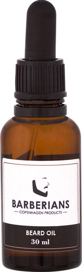 Beard Oil 30 ml.