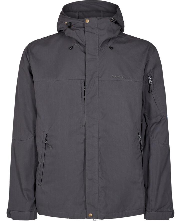 ASIVIK M Trekking Jacket, Iron Grey