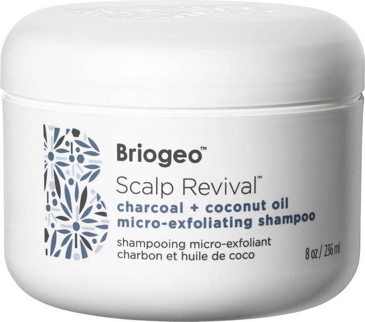 Scalp Revival - Micro-Exfoliating Shampoo