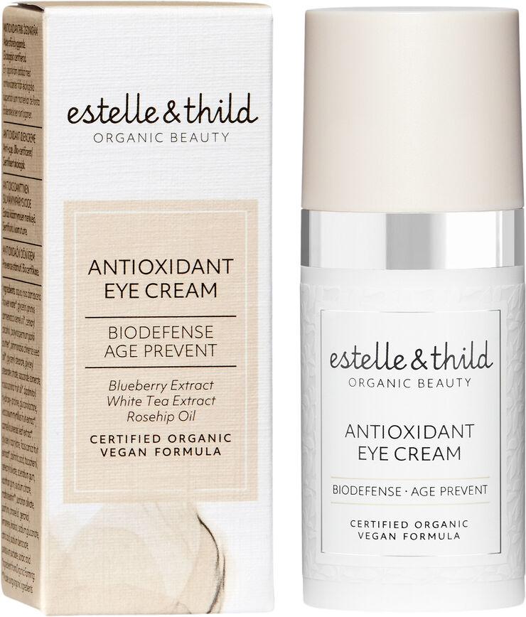 BioDefense Antioxidant Eye Cream 15 ml.