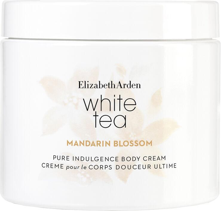 Elizabeth Arden White Tea Mandarin Blossom Body cream 400 ML