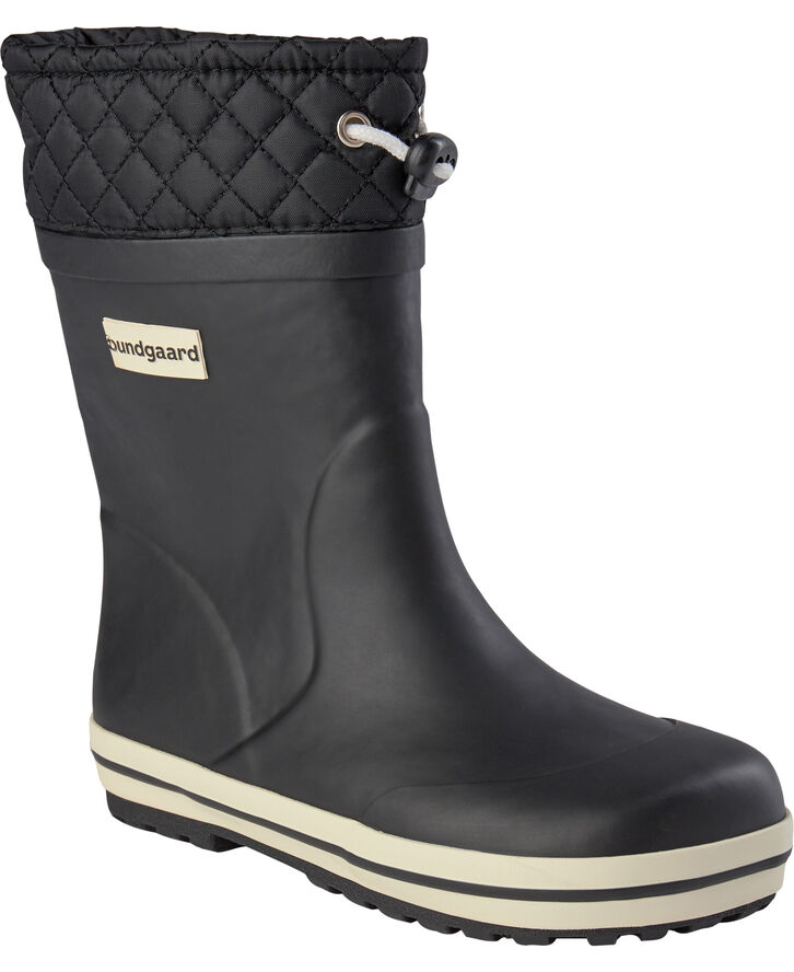 Sailor Rubber Boot Warm
