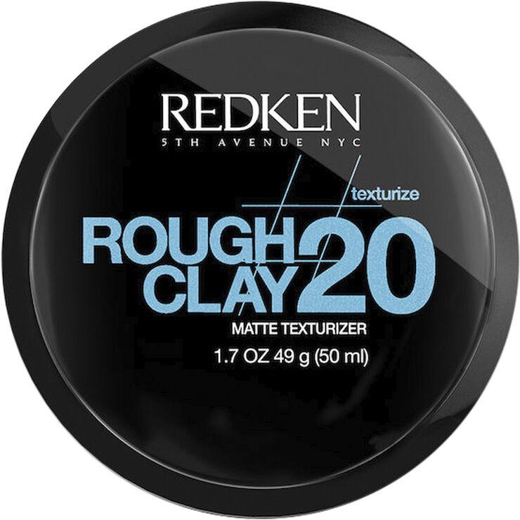 Rough Clay 20 50 ml.