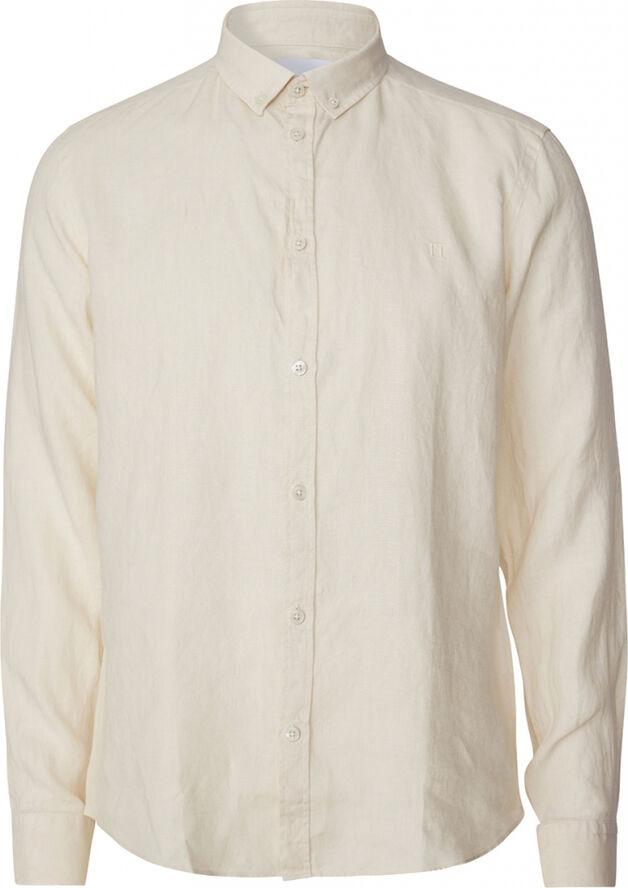 Christoph Linen Shirt