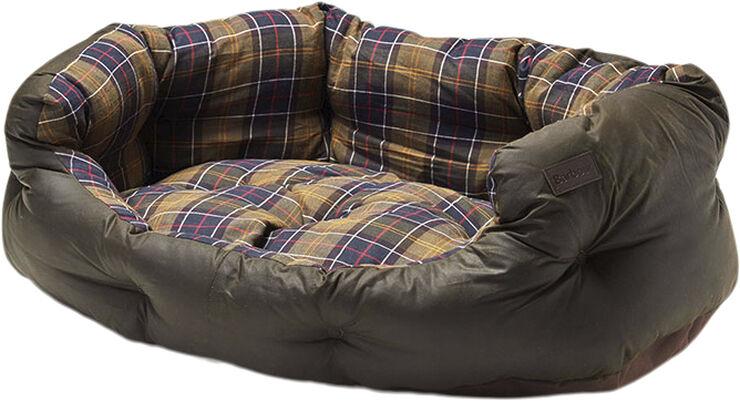 Barbour Wax/Cot Bed 35