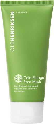 Balance Cold Plunge Pore Mask 93 ml.
