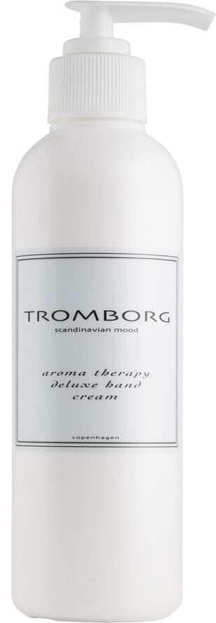 Aroma Therapy Deluxe Hand Creme