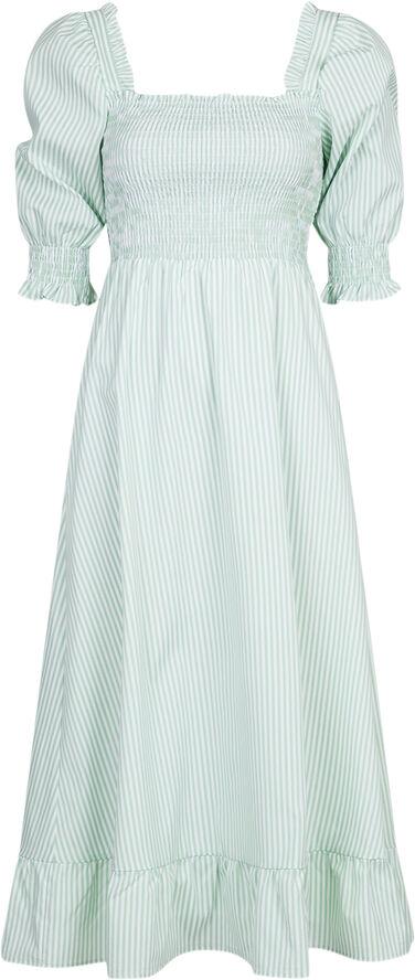 Fay Stripe Dress