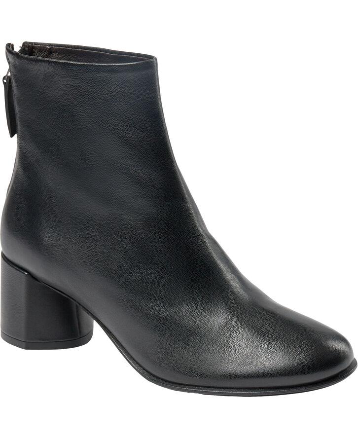 Kort støvle - 2980