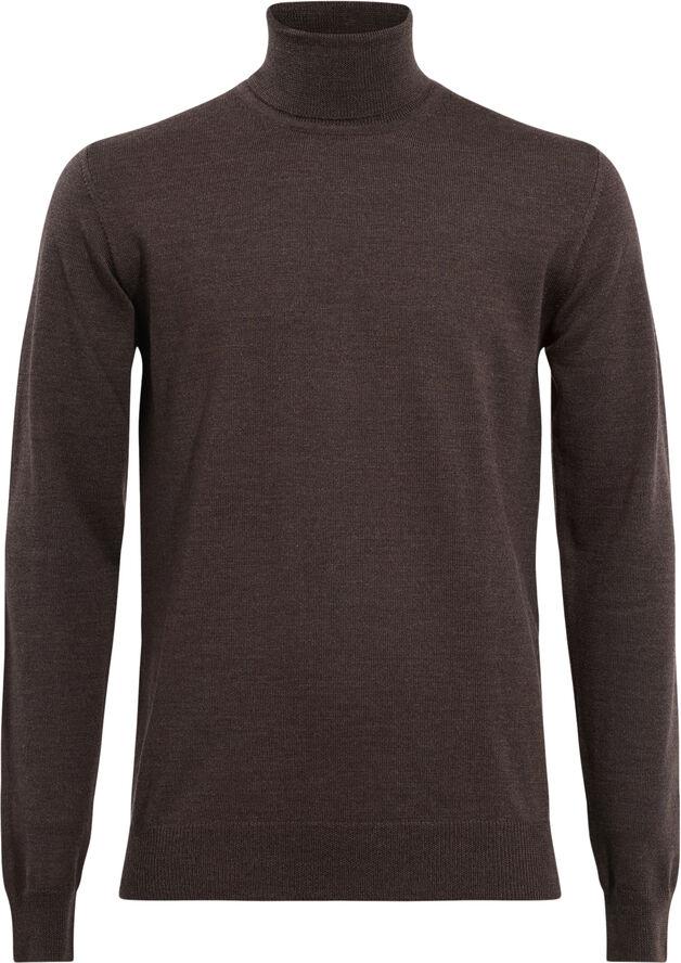 Lyd Merino Turtleneck Sweater