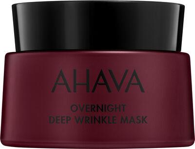 Apple Of Sodom Overnight Deep Wrinkle Mask