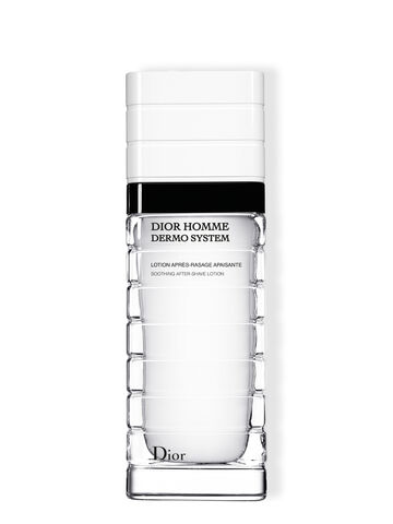 Homme Dermo System  Soothing after-shave lotion