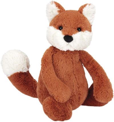 Bashful fox cub 31cm